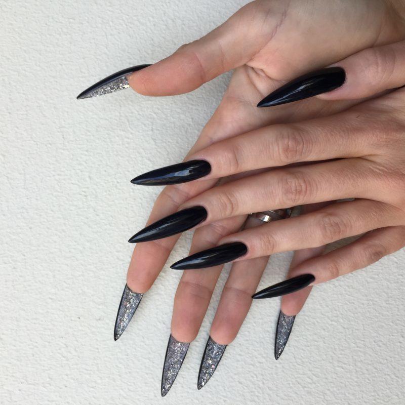 Nagelutbildning hos Yong Nails