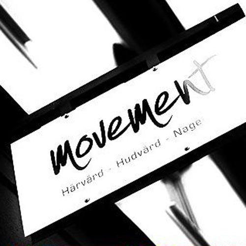 Frisör Movement Kalmar